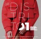 Mercado urbano de moda en Madrid sin entrada ni listas VIP: Distrito 1