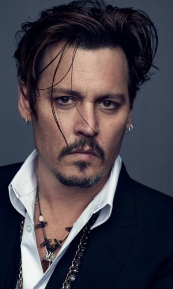 Johnny Depp fichado por Dior