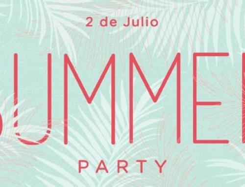 Sesiones de maquillaje gratuitas el 2 de julio en Etnia Cosmetics