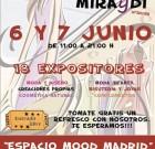 Market MIRAyDI en Madrid