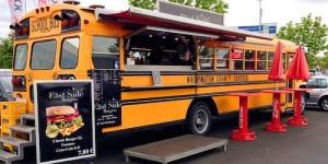 American Street Food Festival
