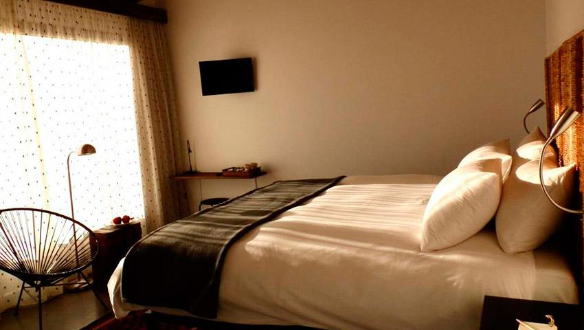 el hotelito hotel rural Navaluenga