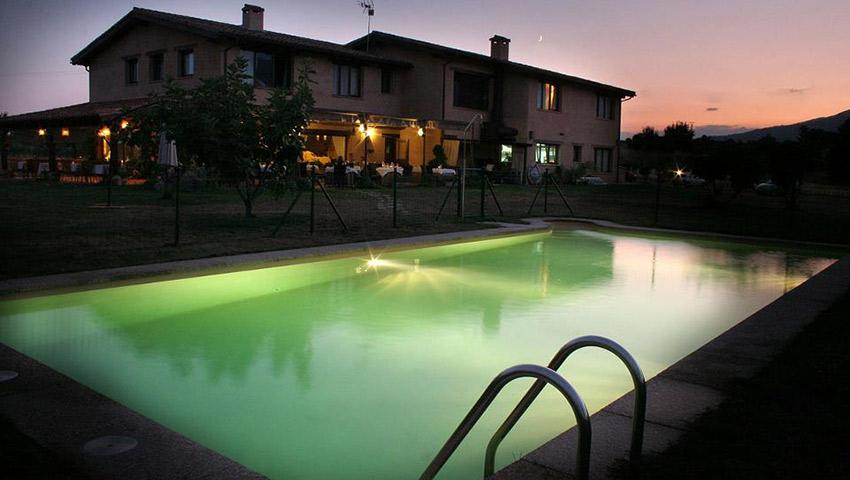 3 hoteles con encanto cerca de madrid