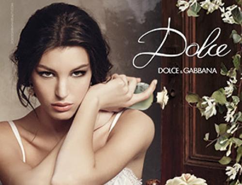 Dolce Floral Drops la fragancia más fresca de Dolce & Gabbana