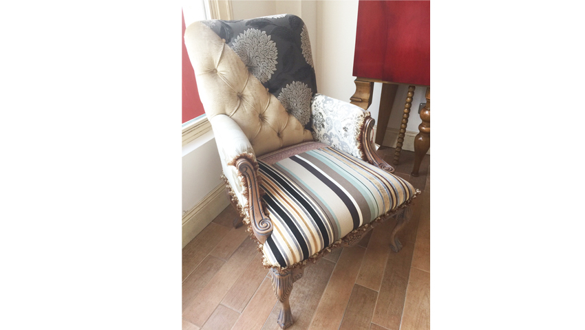 Lola Glamour muebles