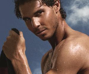 Rafa Nadal embajador de TH Bold deTommy Hilfiger