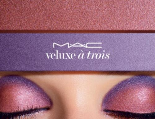 Colecciones de MAC de septiembre 2015