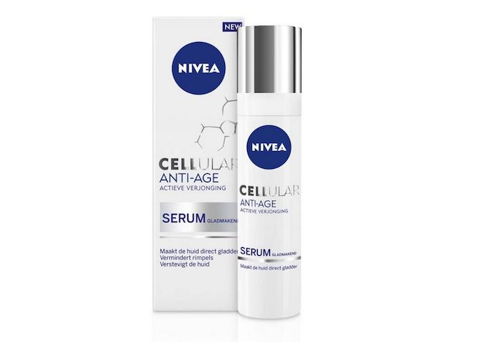 cellular antiage serum nivea