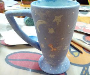 taza decorar