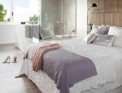 Cambia tu dormitorio por uno especial