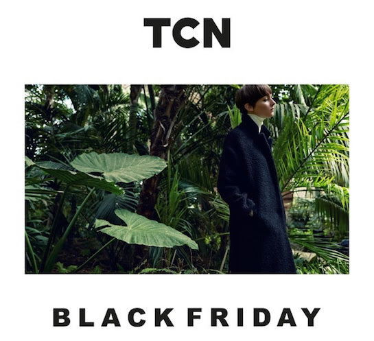 TCN moda