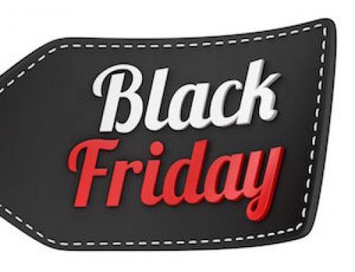 Black Friday 2019 las mejores ofertas