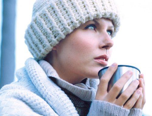 12 trucos de belleza para estar guapa en invierno