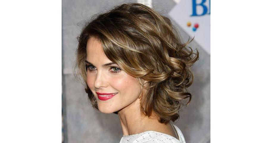 Peinados de nochevieja - Peinados de fiesta media melena ...