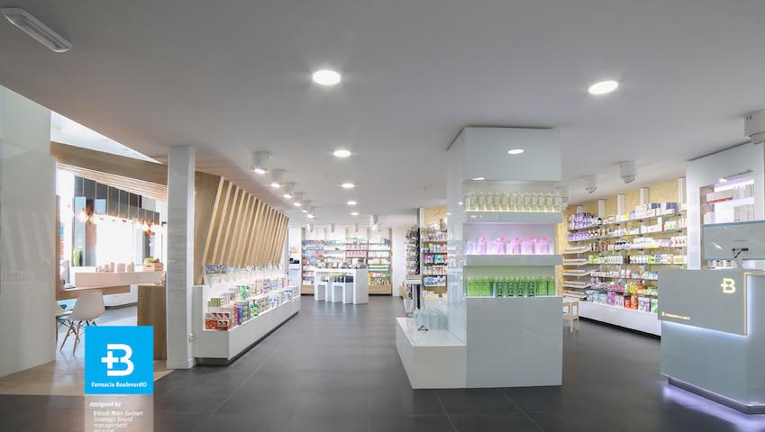farmacia bolulevard madrid