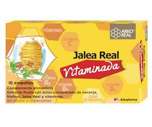 Arko Real Jalea Real Vitaminada