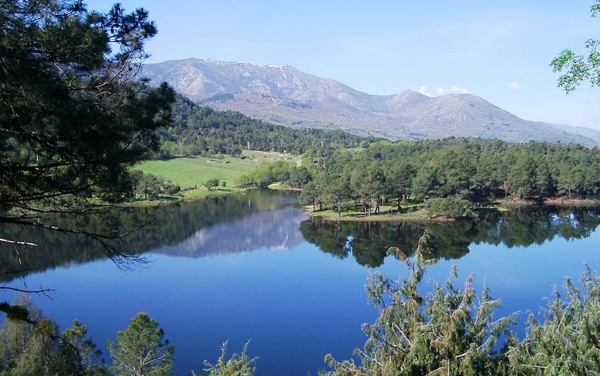 Fin de semana curso de fotografía en Ávila