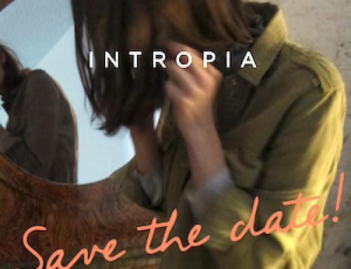 Último Rastrillo de Intropia en Madrid mayo 2019