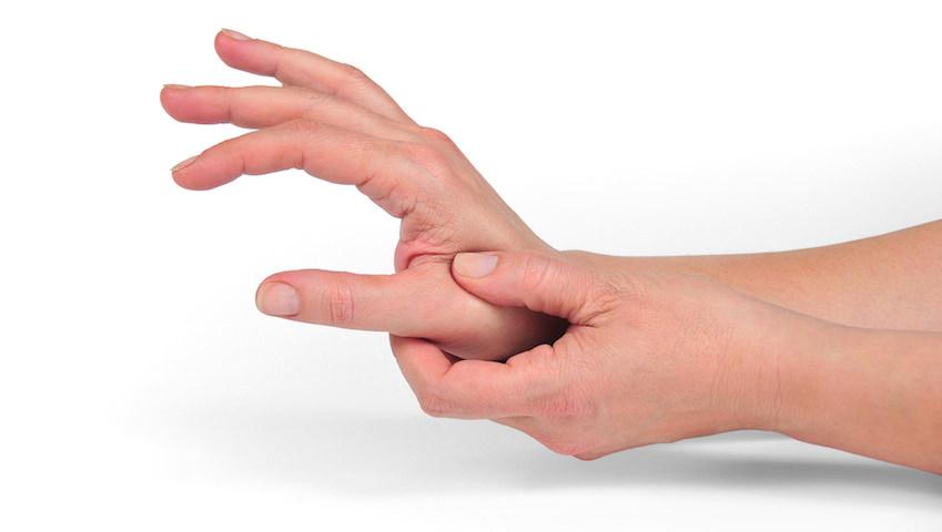 artrosis mano
