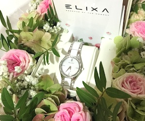 Reloj Elixa para el Día de la Madre