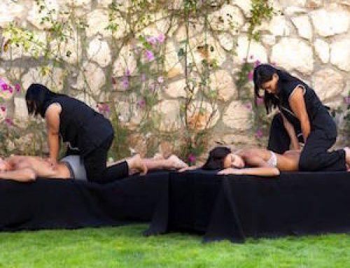 Operación Bikini en Niwa Hotel Spa