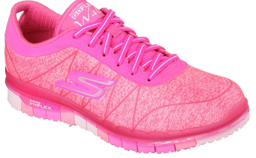Skechers GOFLEX Woman