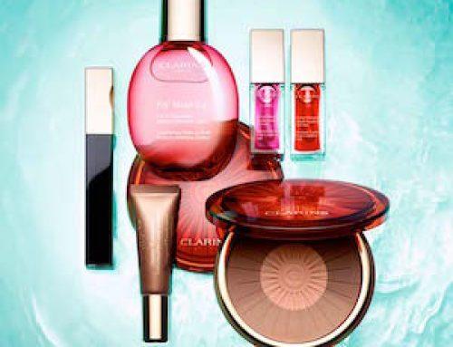 Maquillaje de verano de Clarins