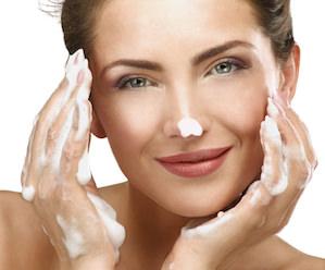 limpiadora facial