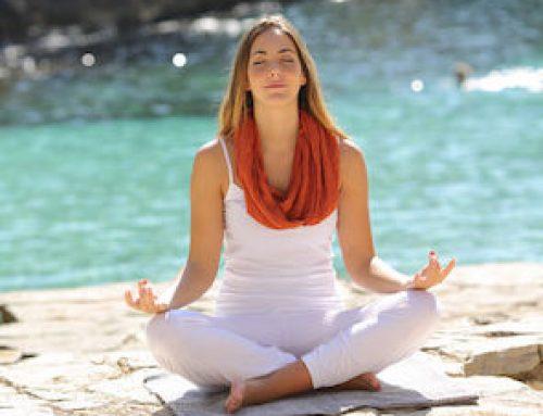 Me apunto a yoga pero…¿Qué me pongo?