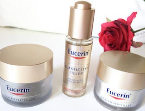 Eucerin lanza Elasticity + Filler para combatir pérdida de elasticidad y arrugas