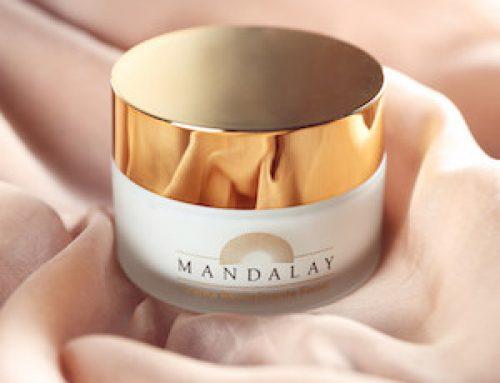 Velvet Mandalay, primera línea cosmética en España con tanaka