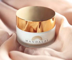 Ritual Velvet Mandalay