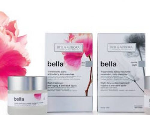 Bella : la nueva línea de Bella Aurora