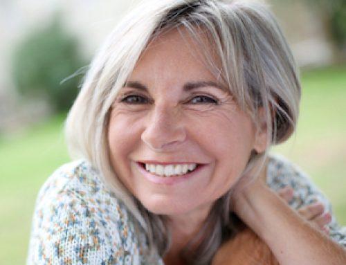 Las isoflavonas de soja reducen los sofocos de la menopausia