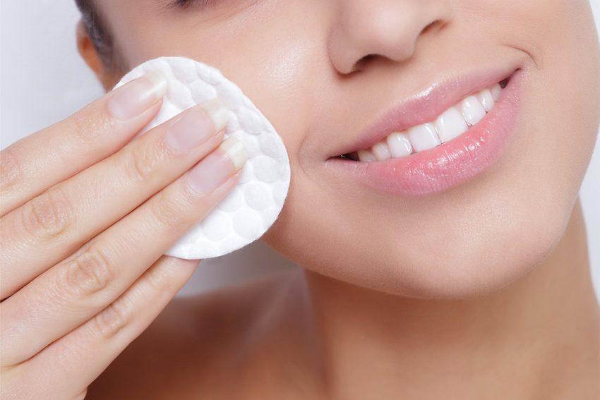 limpiadoras faciales