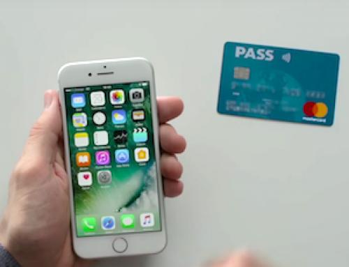 Carrefour y Apple más seguridad y sencillez juntos