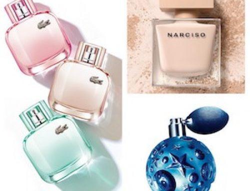 Los mejores perfumes de mujer 2016