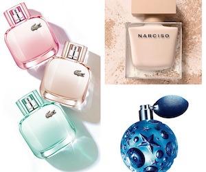perfumes mujer 2016