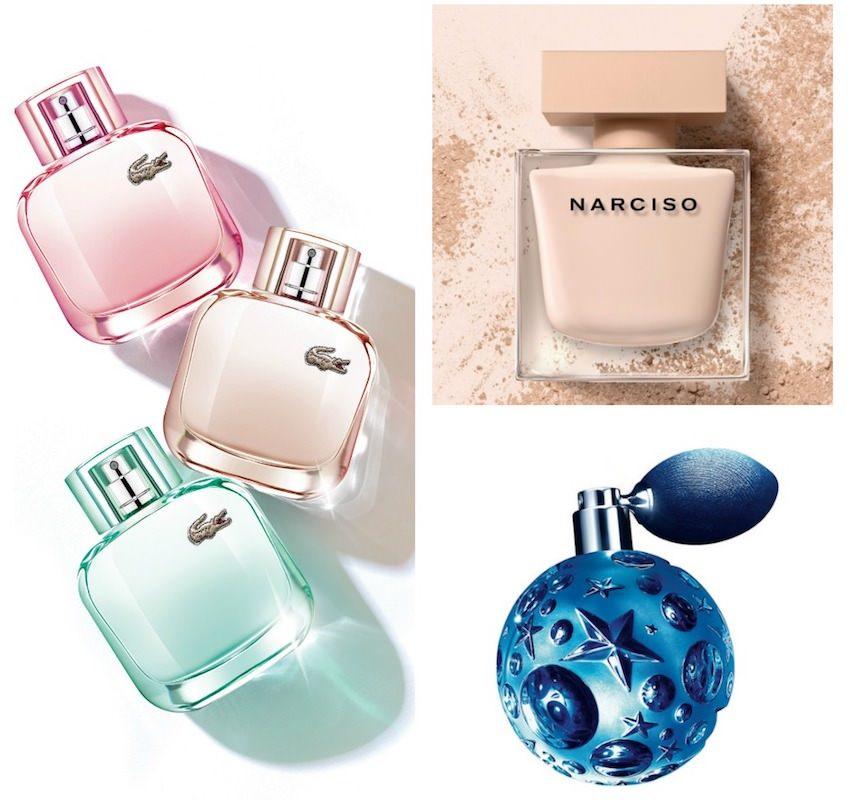 perfumes mejores 2016