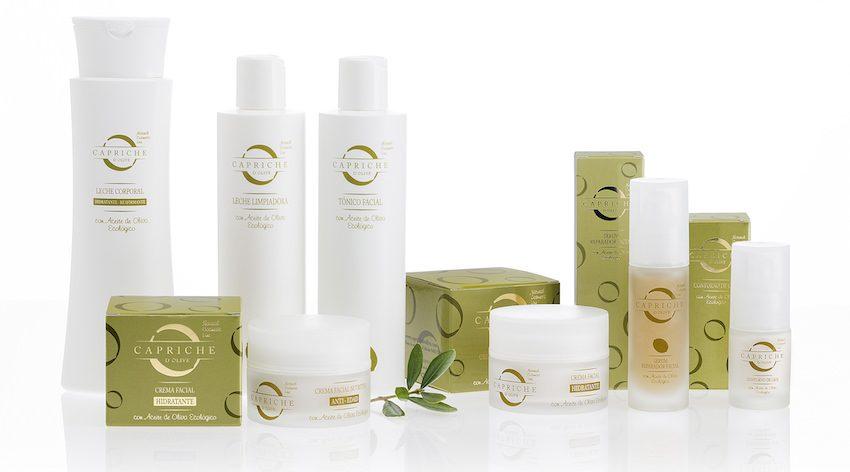 capriche d olive cosmetica
