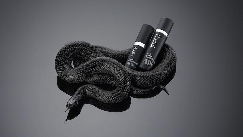 rodial snake