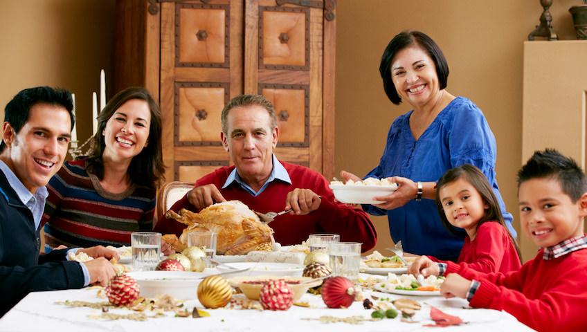 consejos para tener una navidad sin complicaciones y feliz
