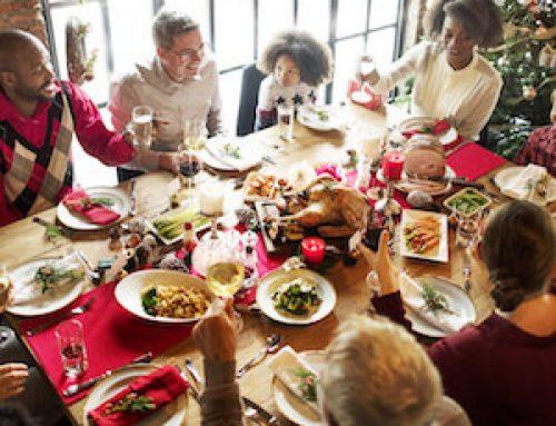Trucos para evitar los excesos de Navidad