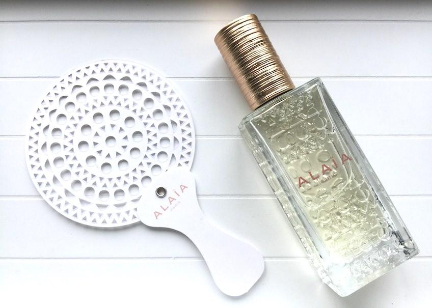 Alaia edp blanche parfum