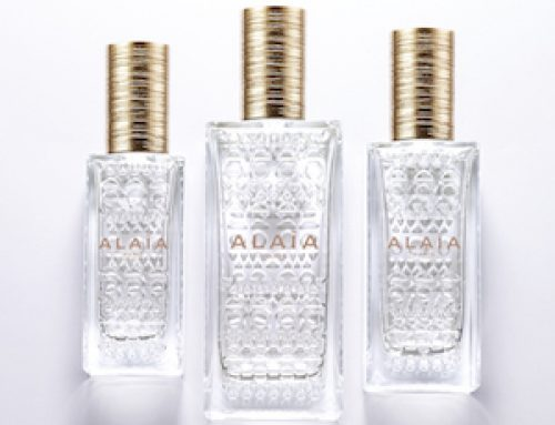 Alaïa Eau de Parfum blanche segundo perfume del diseñador