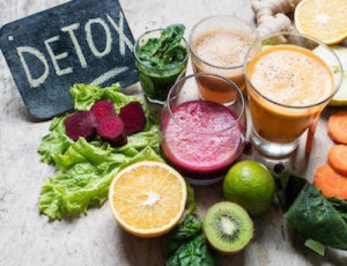Dietas saludables pero con energía suficiente