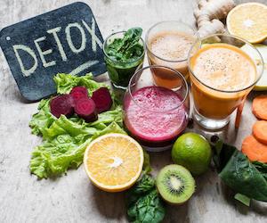 detox dieta