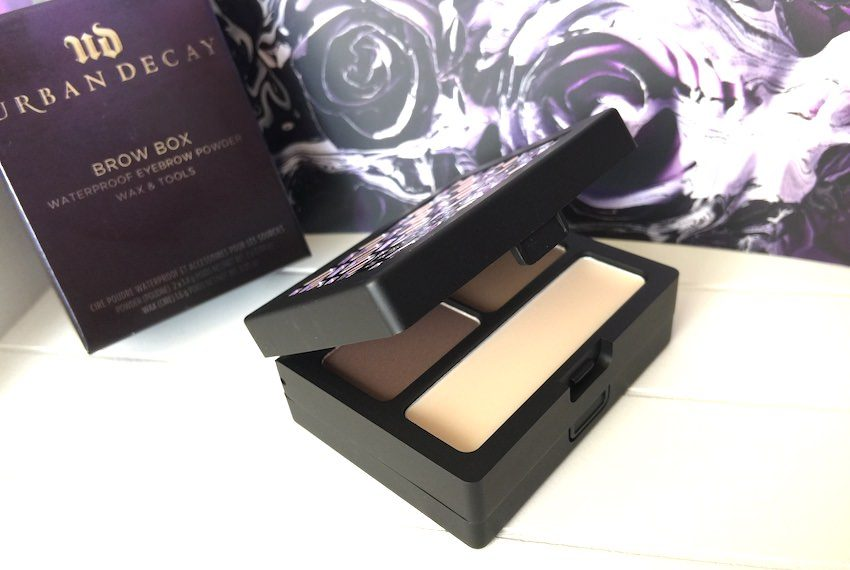 Brow Box Urban Decay