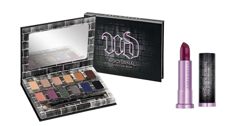 UD nocturnal collection