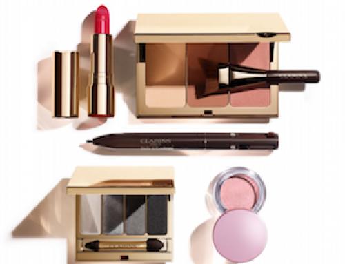 Maquillaje de Primavera de Clarins: novedades muy apetecibles